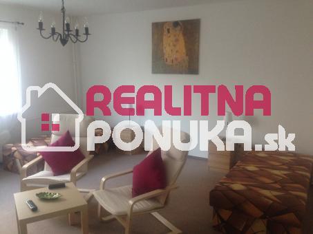 Predaj 1 izbového bytu  #Ulica #Šancová / Bratislava #Nové Mesto