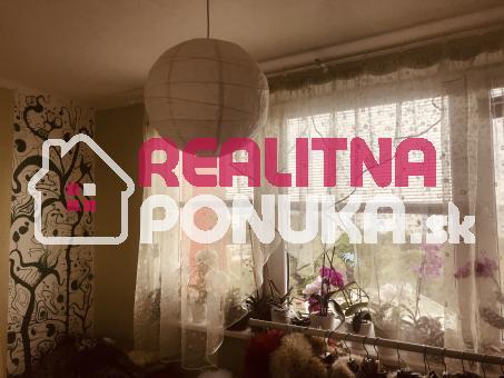 #PREDAJ 1 izbového bytu, možnosť prerobiť na 2 izb. byt !  #Ulica Fedinova / Petržalka