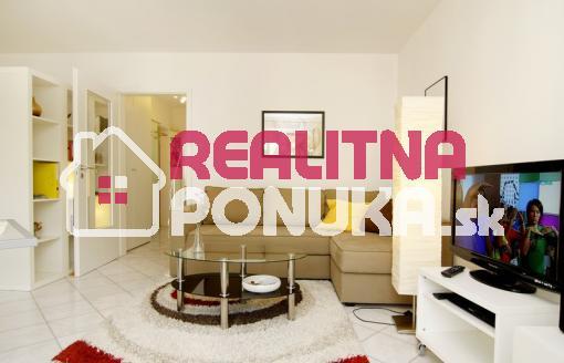 1-izb. byt, Bratislava I, Sedlárska