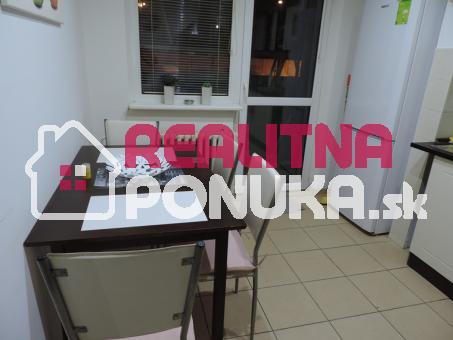 3-izb byt, Devínska Nová Ves, bez provízie pre RK